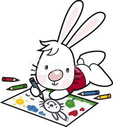 If i were a rabbit essay